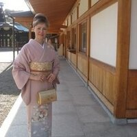 Judit Kawaguchi | Social Profile
