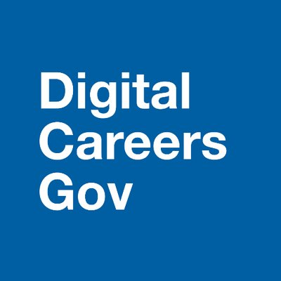 Digital, data and tech careers in UK government