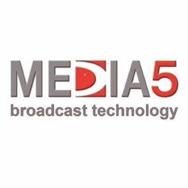 Media 5 S.R.L