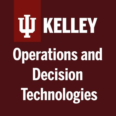 IU Kelley School ODT