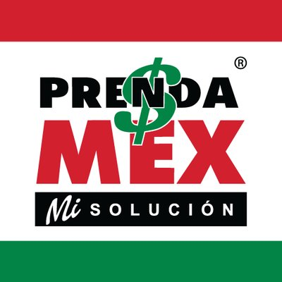 Prendamex Oficial