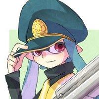スプラトゥーンプレイヤー 11323suke アイコン