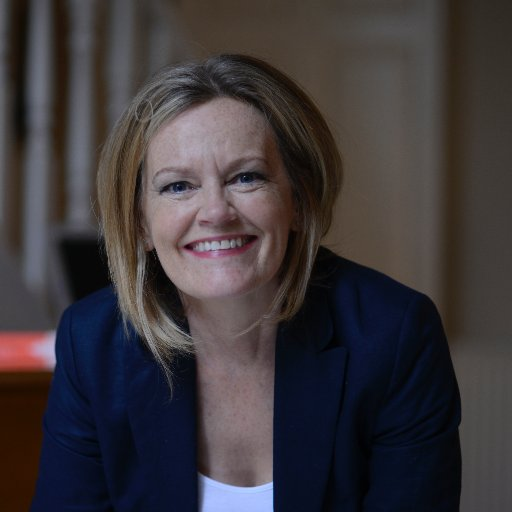 Headline PR & Comms - Jill Creighton