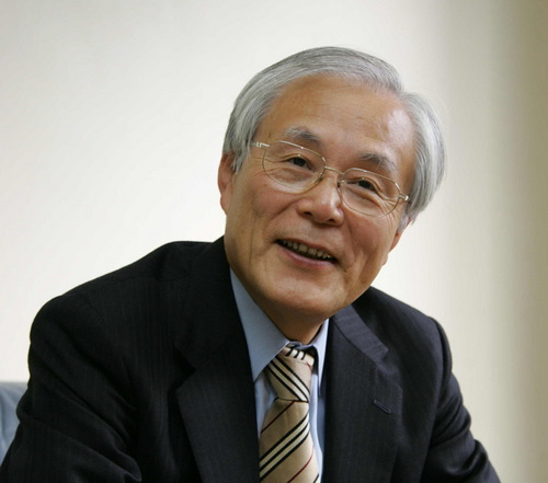 米長邦雄 Social Profile