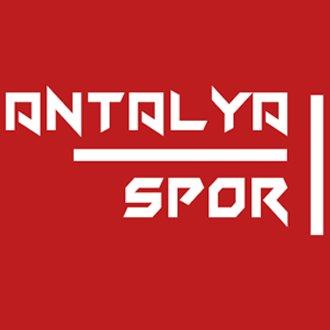 Antalya ve Spor  Twitter Hesabı Profil Fotoğrafı