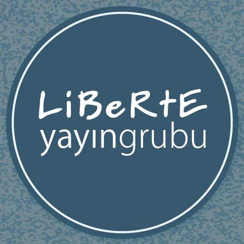 Liberte Yayınları  Twitter Hesabı Profil Fotoğrafı