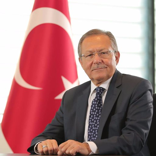 Ahmet Edip Uğur  Twitter Hesabı Profil Fotoğrafı