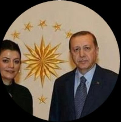 Ayşe Türkmenoğlu  Twitter Hesabı Profil Fotoğrafı