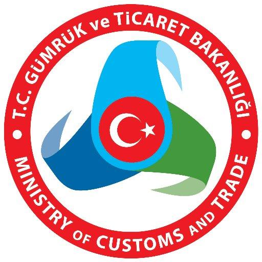 Gümrük ve Ticaret Bakanlığı  Twitter Hesabı Profil Fotoğrafı