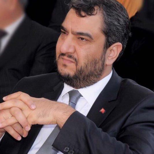 Dr.Abdullah ÇALIŞKAN 🇹🇷  Twitter Hesabı Profil Fotoğrafı