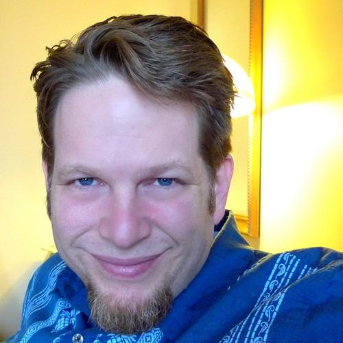 Chris Brogan Social Profile