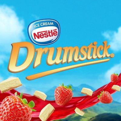 Nestlé Drumstick PH