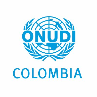 ONUDI en Colombia - Cuenta oficial de la oficina Organización de las Naciones Unidas para el Desarrollo Industrial para Colombia. También estamos en Facebook: https://t.co/0ueLkb0znd