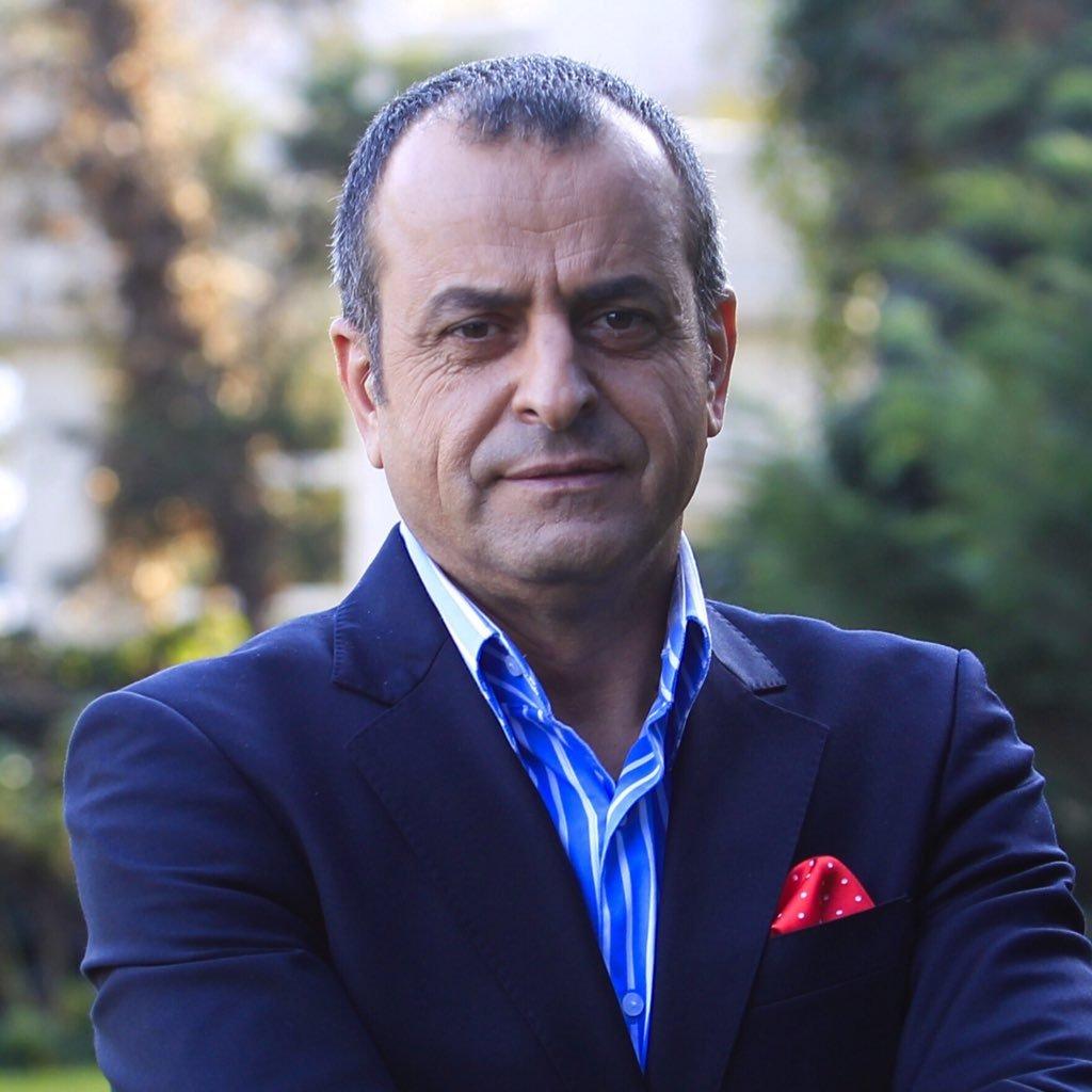 NUH ALBAYRAK  Twitter Hesabı Profil Fotoğrafı