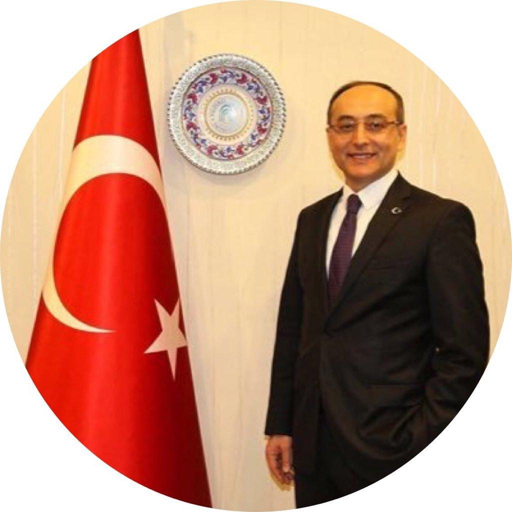 Prof.Dr.Metin Doğan