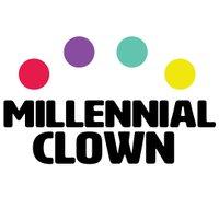 @MillennialClown