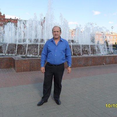 Василий Сафронов (@1964Safronov)
