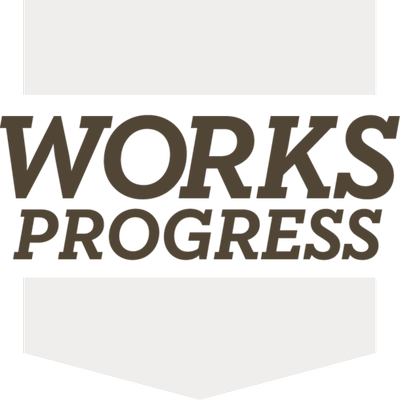 Works Progress | Social Profile