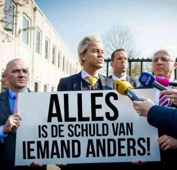 PVV Ontmaskerd