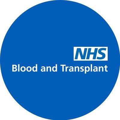 NHS Blood+Transplant