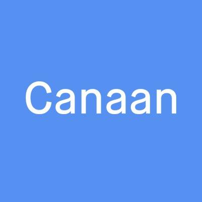 Canaan  Twitter Hesabı Profil Fotoğrafı