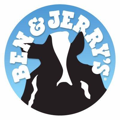 Ben & Jerry's  Twitter Hesabı Profil Fotoğrafı