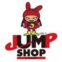 ジャンプショップ【公式】