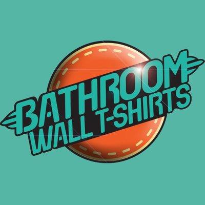 BathroomWall Tshirts