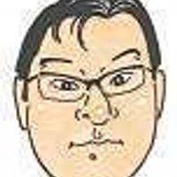 若原隆宏   Social Profile