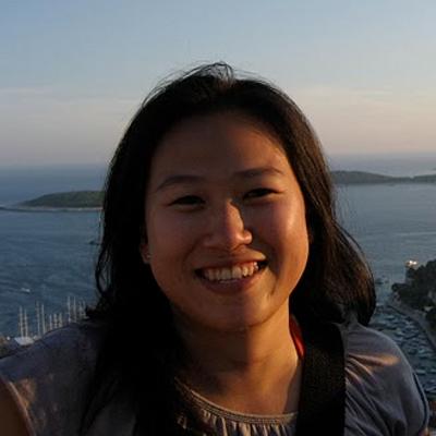 Lily Chiu-Watson | Social Profile