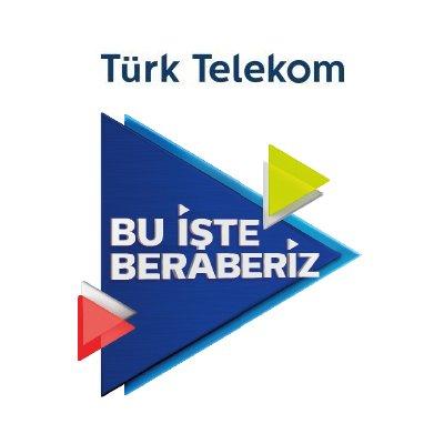 Türk Telekom İşyerim  Twitter Hesabı Profil Fotoğrafı
