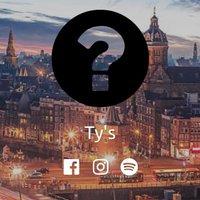 TysQuestionmark