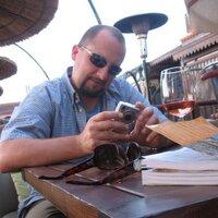 Jim Blanch | Social Profile