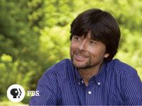 PBS Ken Burns Social Profile