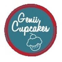 Genii Cupcakes | Social Profile