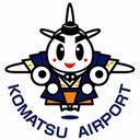 【公式】小松空港