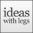 IdeasConLegs
