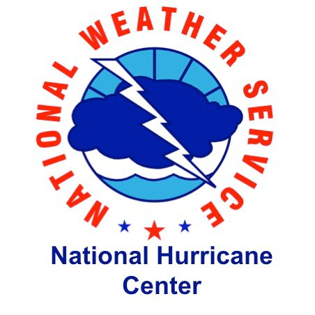 National Hurricane Center's Twitter Profile Picture