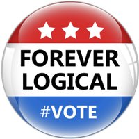 Forever Logical 🖖