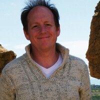 Ben Hatch Novelist | Social Profile
