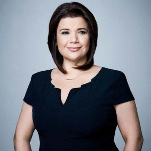 Ana Navarro-Cárdenas's Twitter Profile Picture
