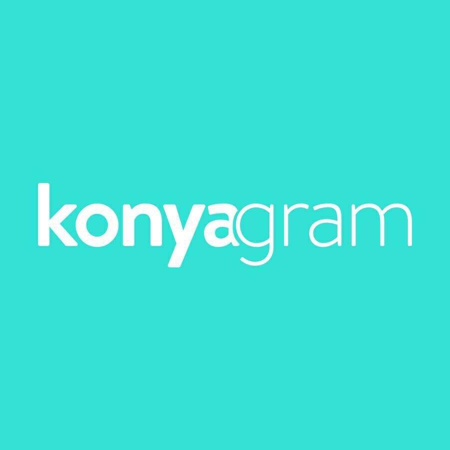 konyagram  Twitter Hesabı Profil Fotoğrafı