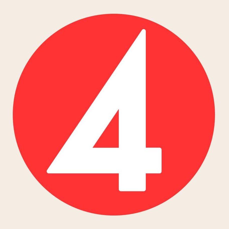 TV4  Twitter Hesabı Profil Fotoğrafı