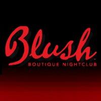 Blush Nightclub | Social Profile