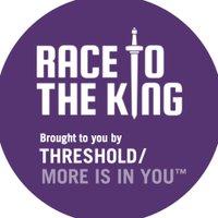 @racetotheking
