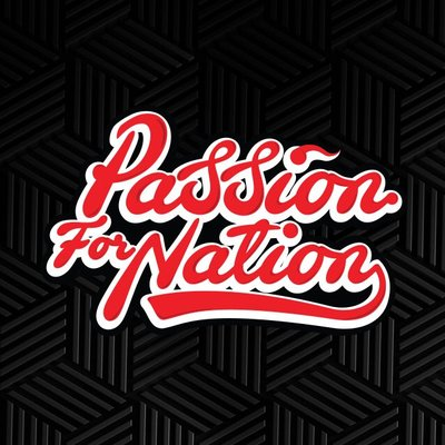 #PassionForNation