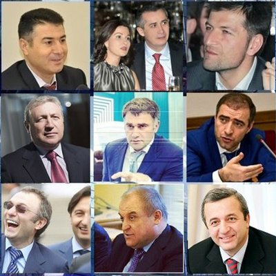 Dagestan Businessmen (@dbmenru)