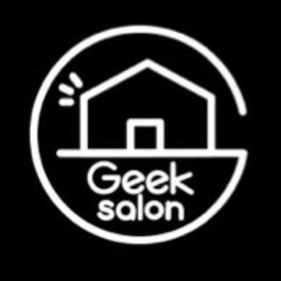 geek salon関西's Twitter Profile Picture
