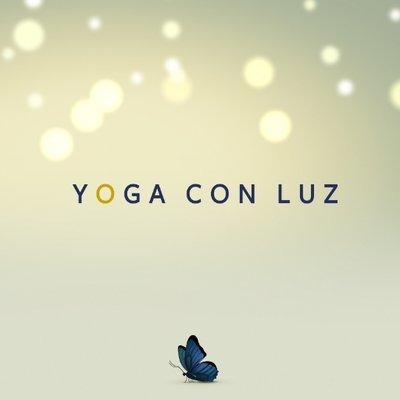 Yoga Con Luz