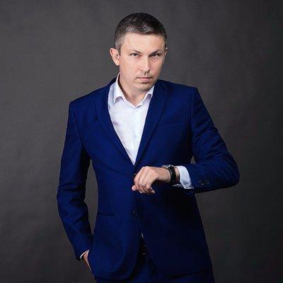 Михаил Верхотуров (@abakanskiy)